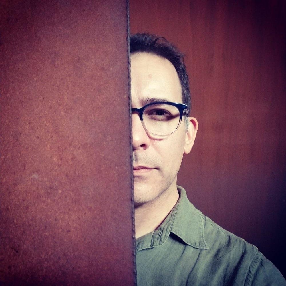 Matt Gray  Head of Drama