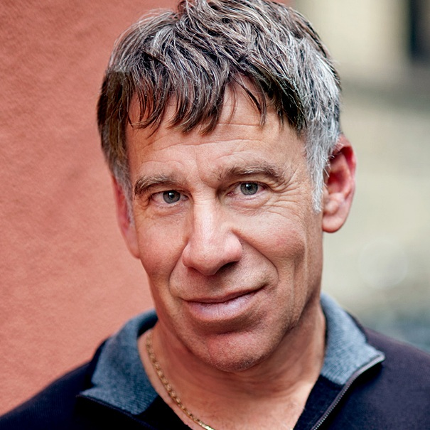 Stephen Schwartz   Composer / Librettist  Wicked, Pippin, Godspell, Seance on a Wet Afternoon