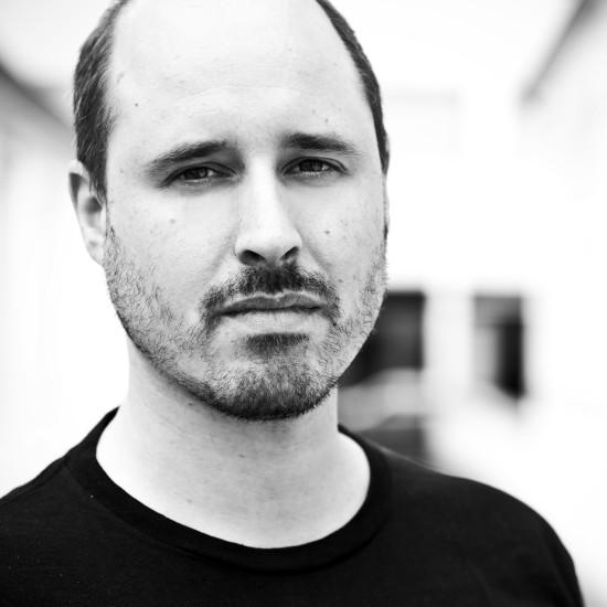 Stephan Benn   Chef de l'administration Théâtre GLORIA / Assesseur Kanzlei Fleischer  // © Fabian Stuertz