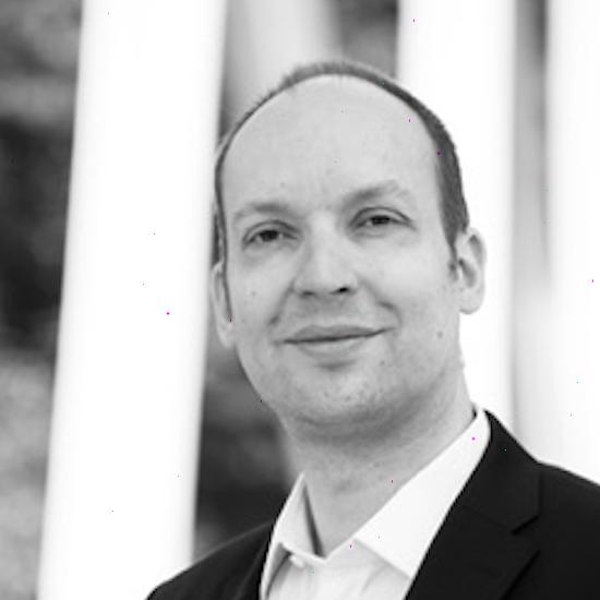 Anselm Kreuzer   Komponist und Labelbetreiber  // © Anselm Kreuzer