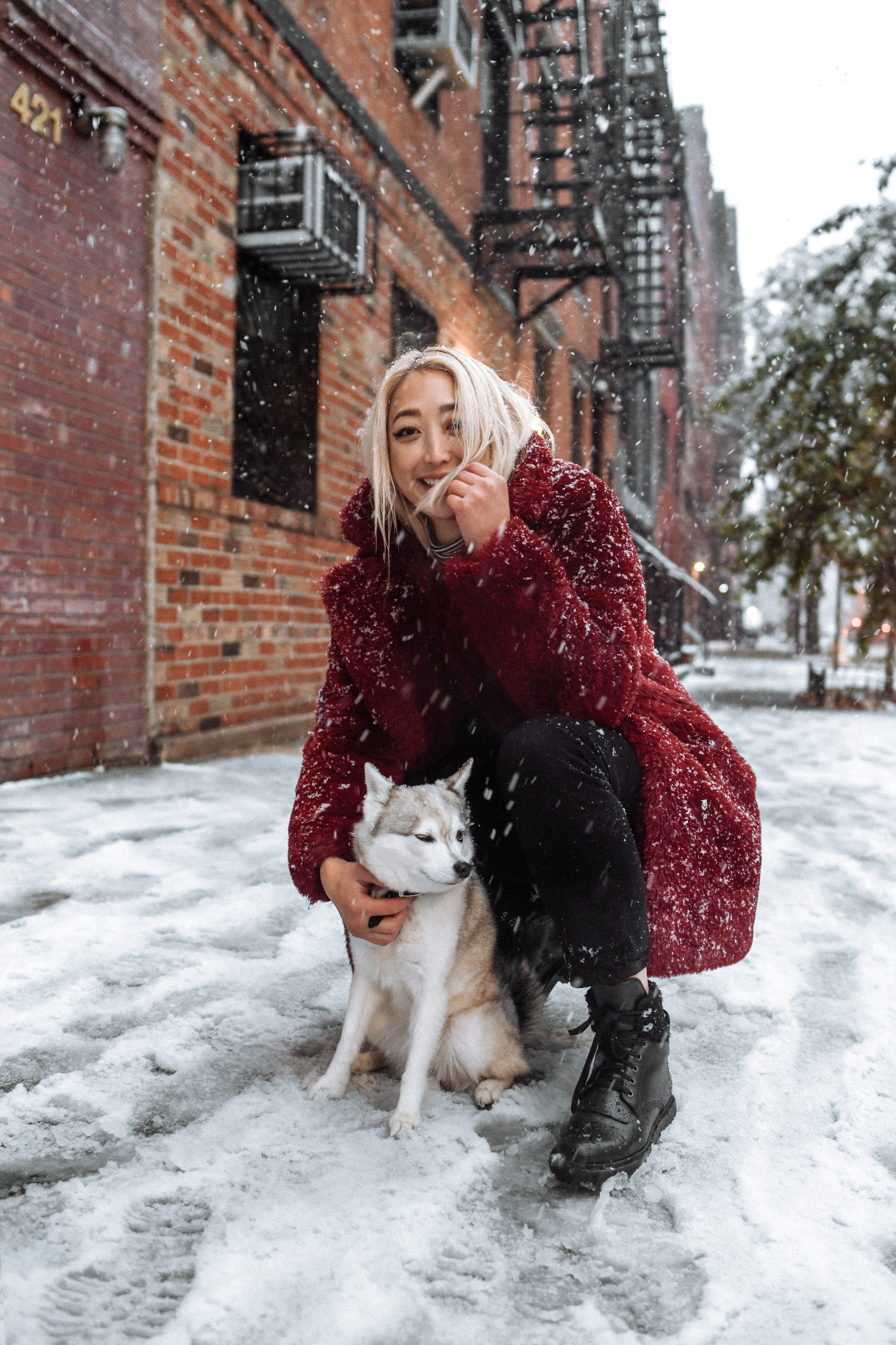 Serena Goh-The Spicy Stiletto-Lifestyle Blog-New York City