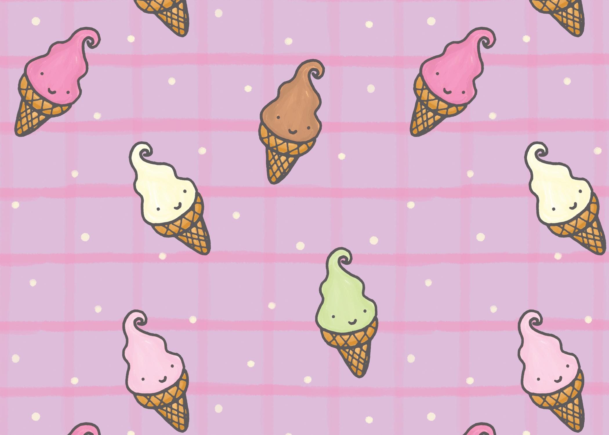 Softie Cones