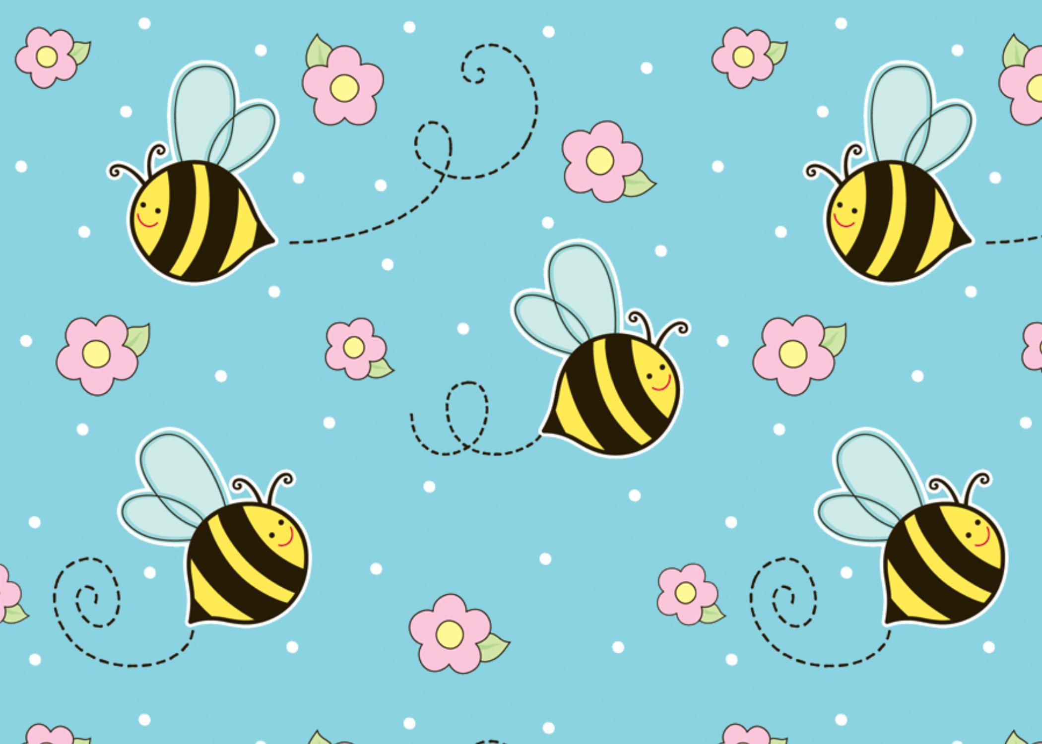 Bumbley Bees