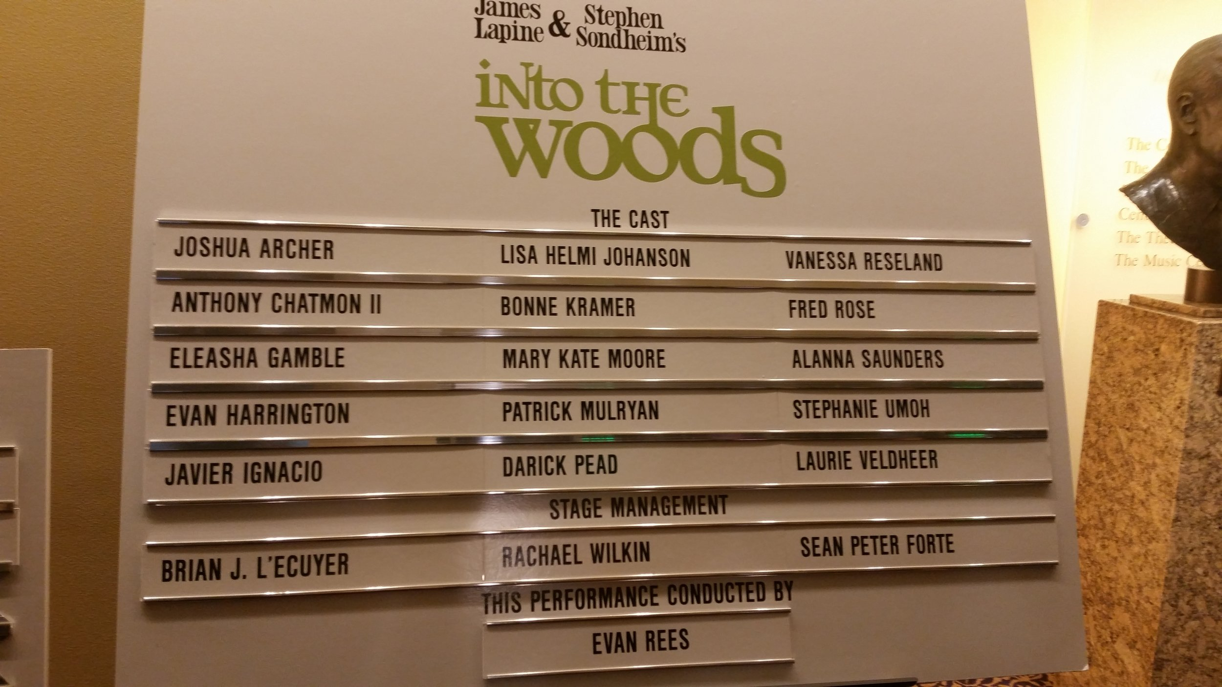 2017 May - Into The Woods tour - Alanna board.jpg