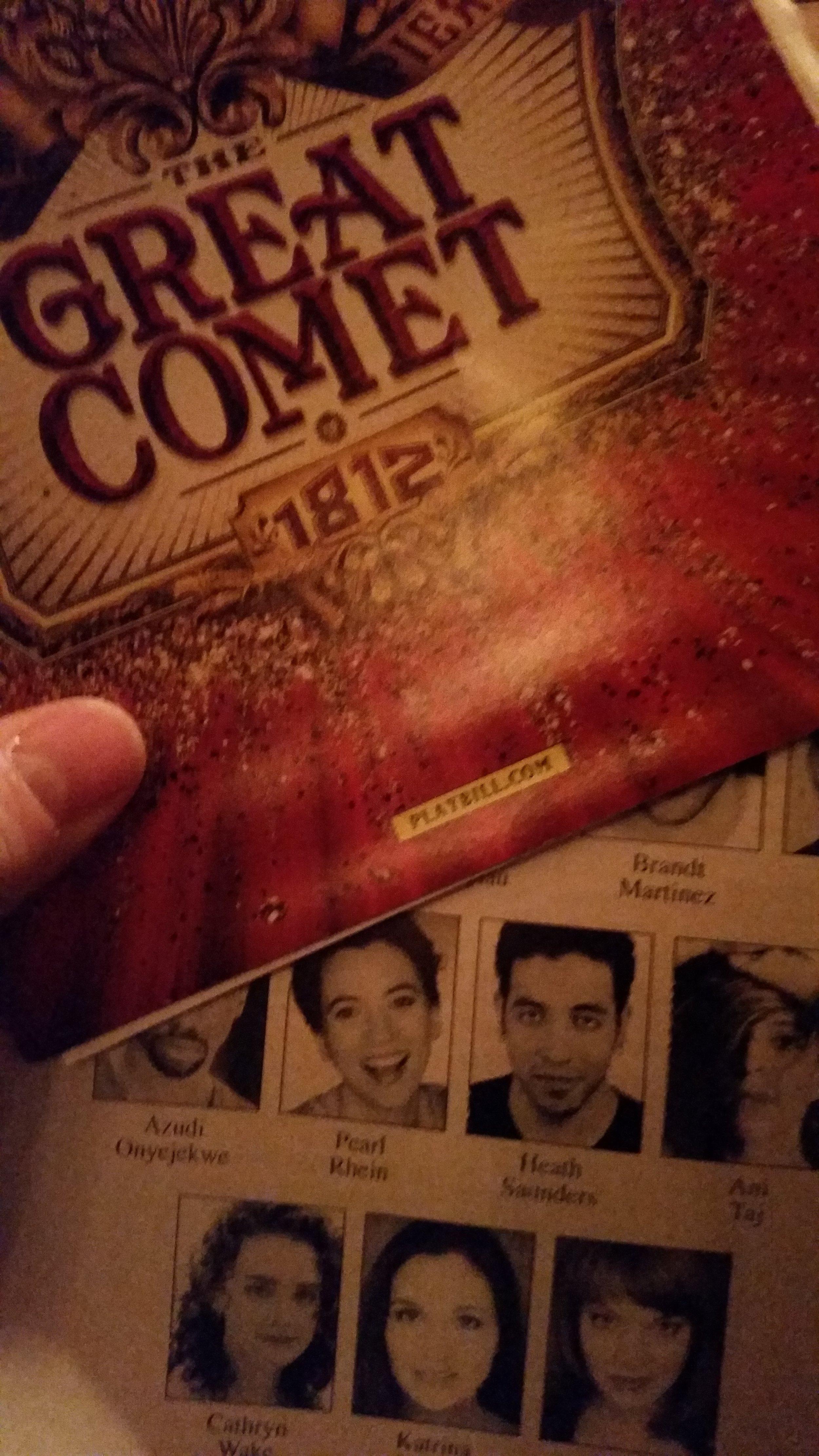2016 Comet Opening - Playbill.jpg