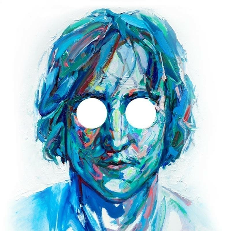 1key - Lennon Glass Onion poster - scaled_IMG_0089.JPG
