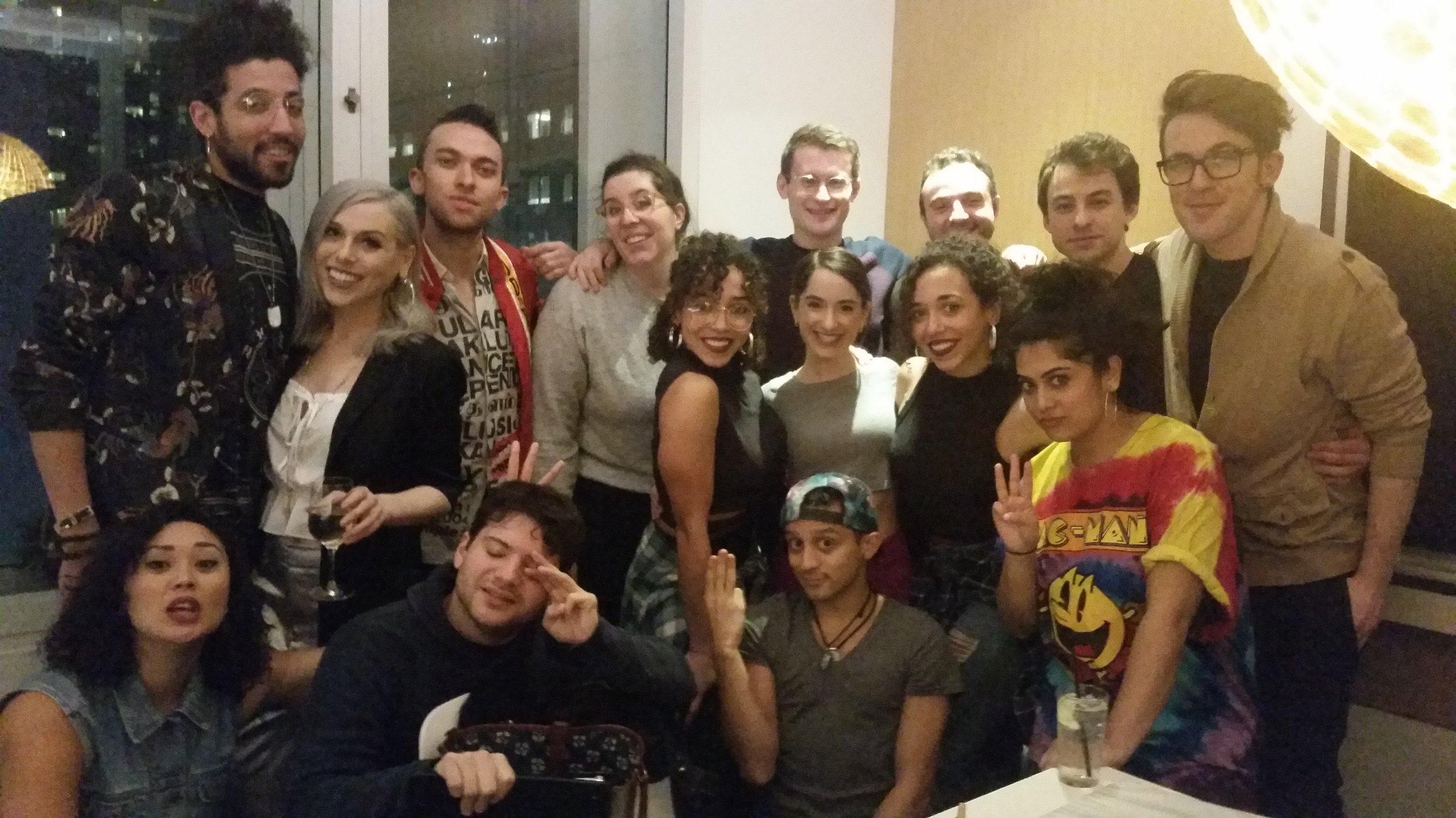 1key - 2018 November 25 - Story of Three - cast 2.jpg