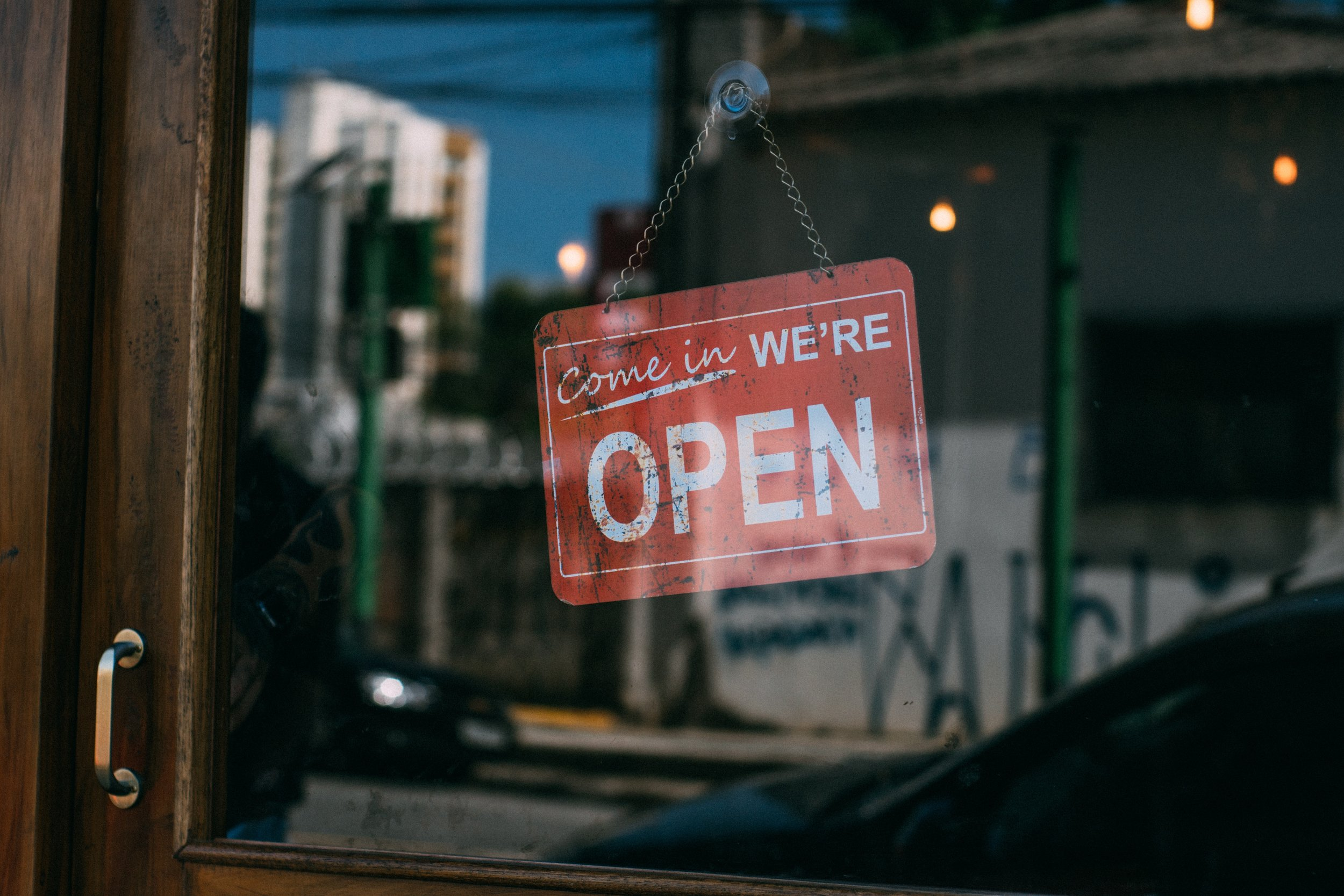 starting your own business 2