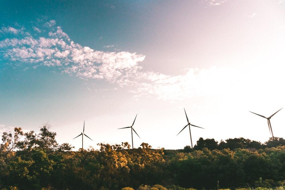 Small renewables