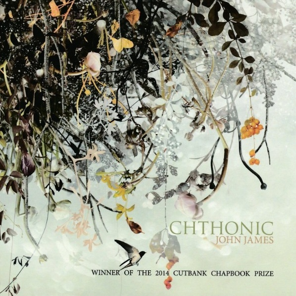 Chthonic - Winner of the 2014 CutBank Chapbook Contest