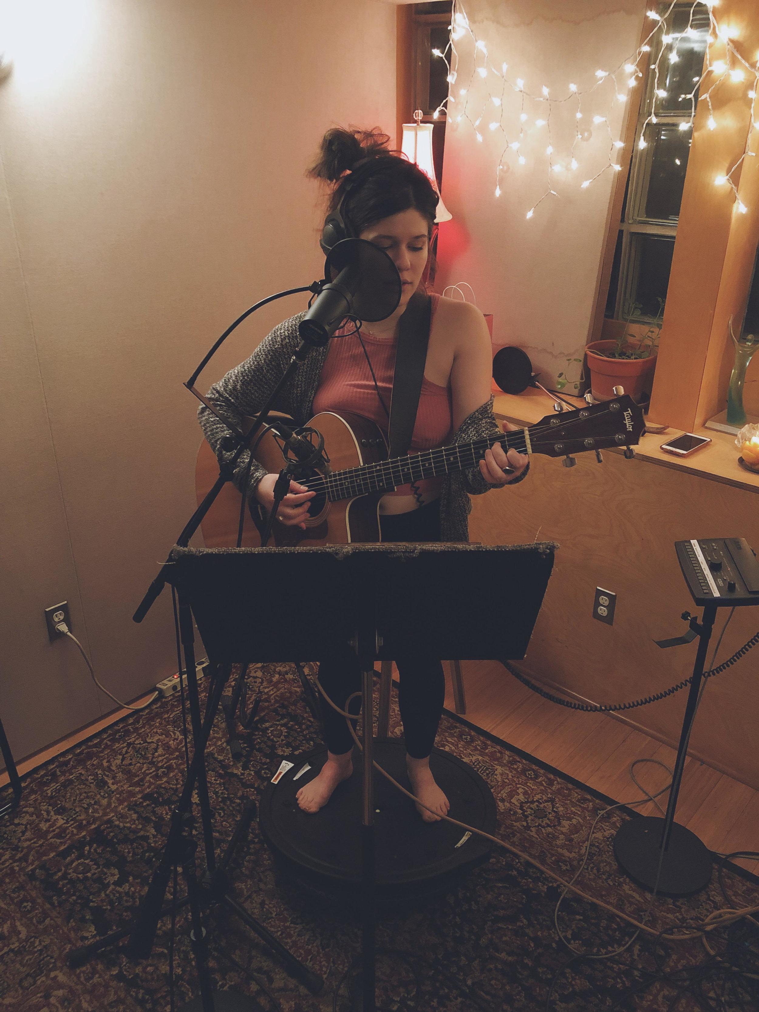 Grand Street Recording Studio