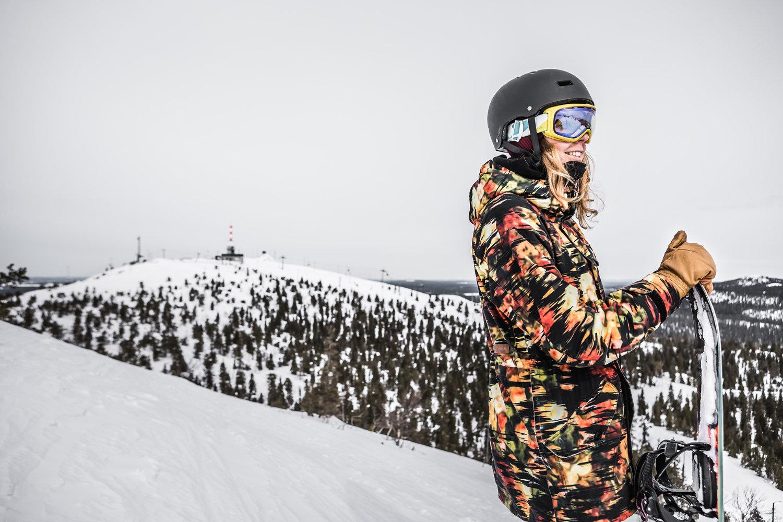 Ruka - Ruka on lapsiperheiden rakastama laskettelukeskus keskellä Kuusamon upeaa luontoa. Historiansa suurimmat investoinnit nähnyt Ruka on kasvanut ympärivuotiseksi matkailukeskukseksi, joka houkuttelee kävijöitä ympäri maailman.