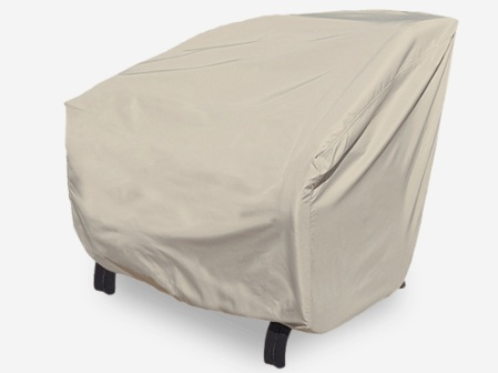 FURNITURE COVERS - These are a must-have to protect your investment year round.