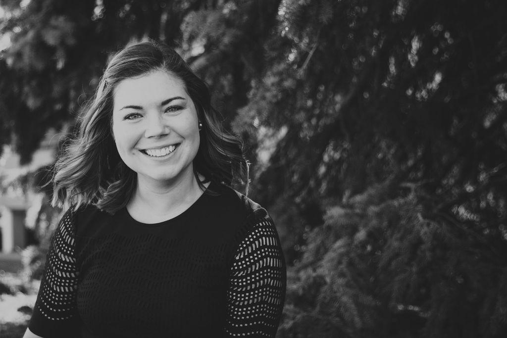 Katie B. - Lead Planner + Coordinator