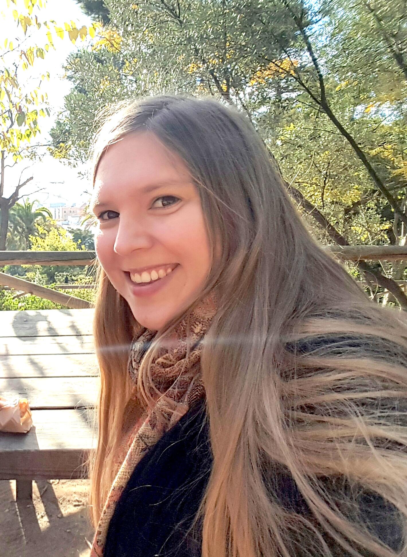 Gesa Körte - Berlin Community Host