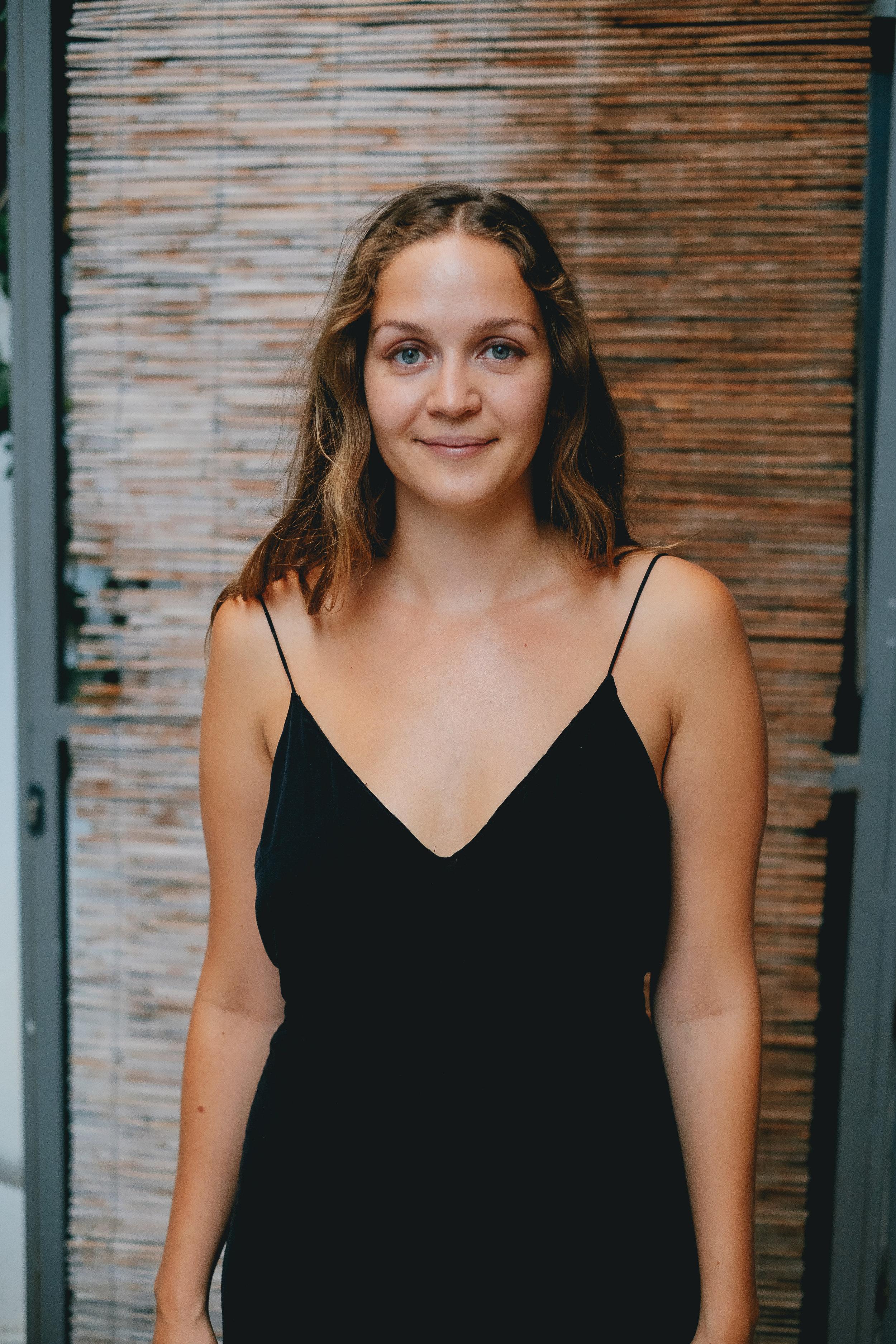 Emily Elwes UX Designer