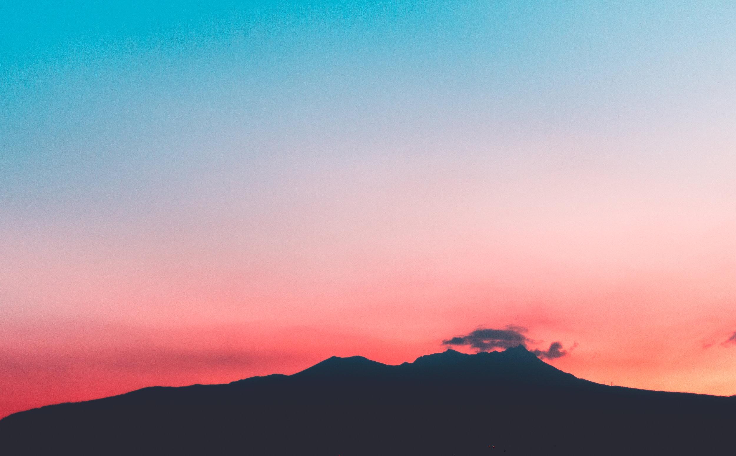 May 12, 2019 - Sermon - Doug Allison