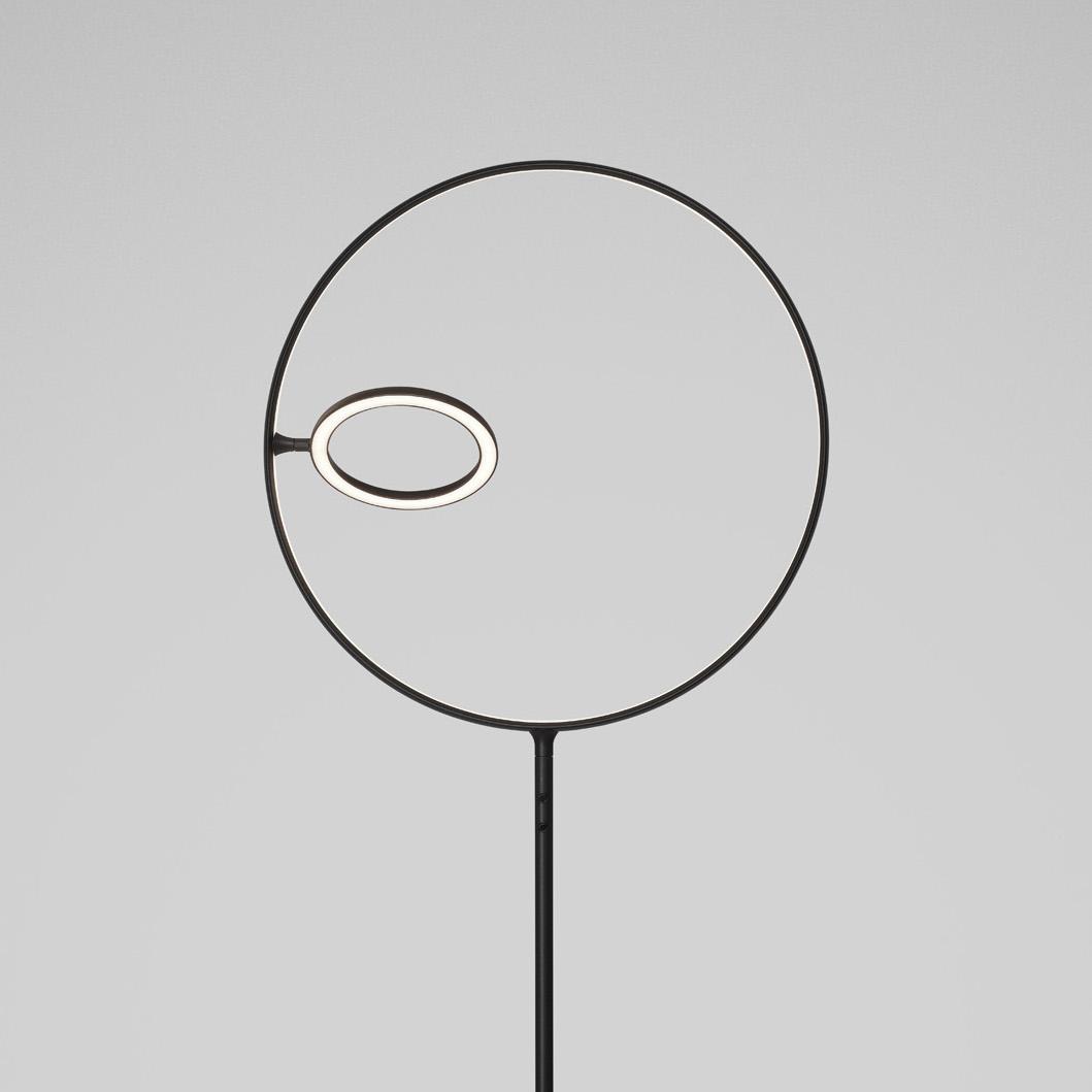 ECHO FLOOR LAMP -