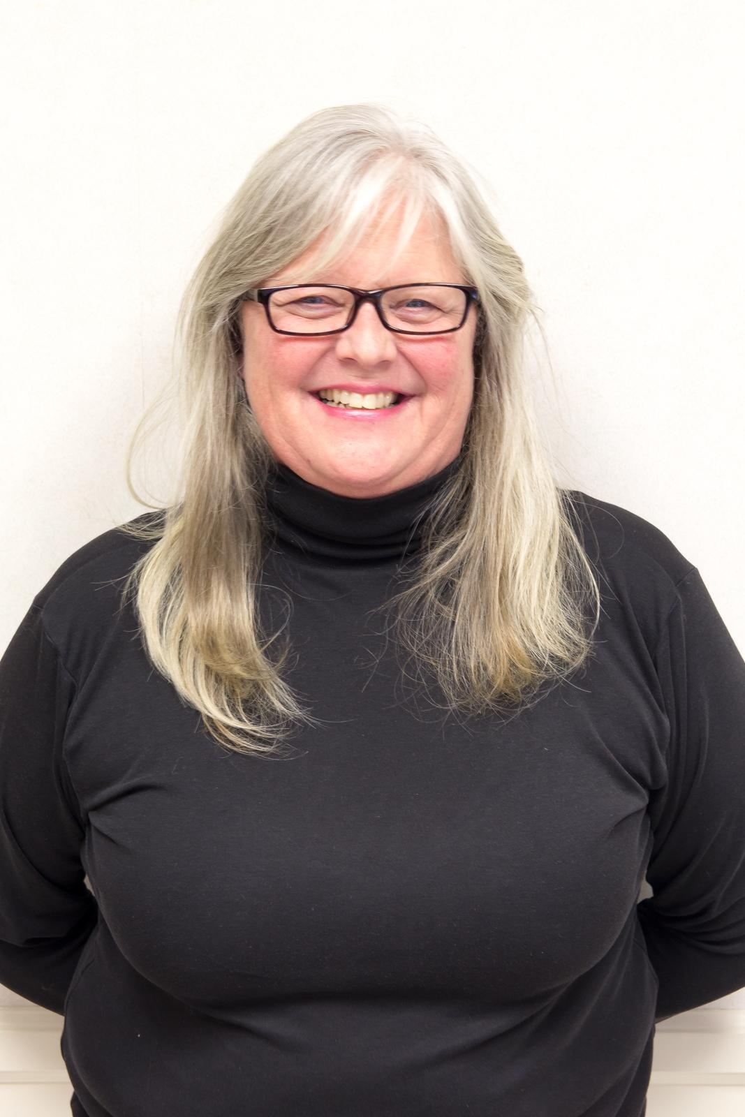 office coordinator - With over 35 years of dental experience Donna joined the practice in June of 2018. She lives in Browntown and enjoys camping and gardening.