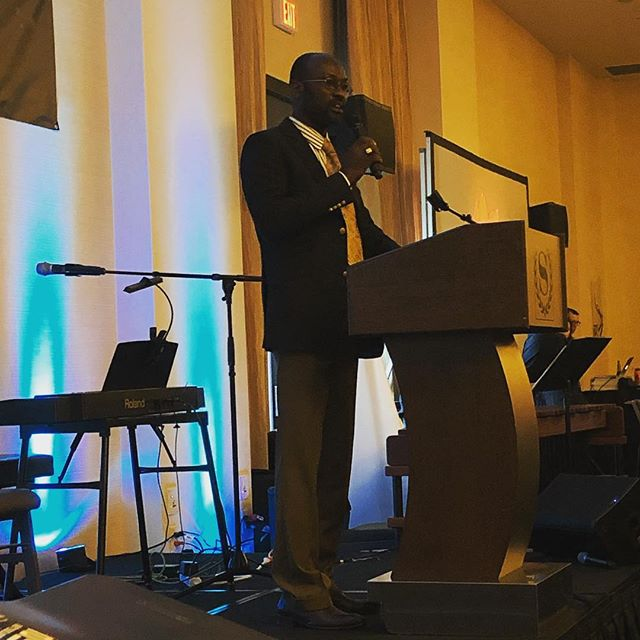 James Offuh #riverofhopesummit #riverofhopegala #jamesoffuh #euphratesinstitute