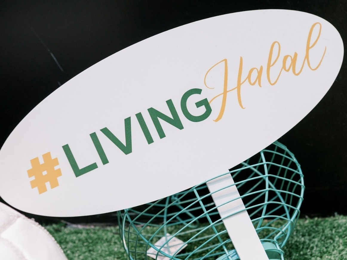 Zabiha Halal - All year long, we're here to help you Live Halal!