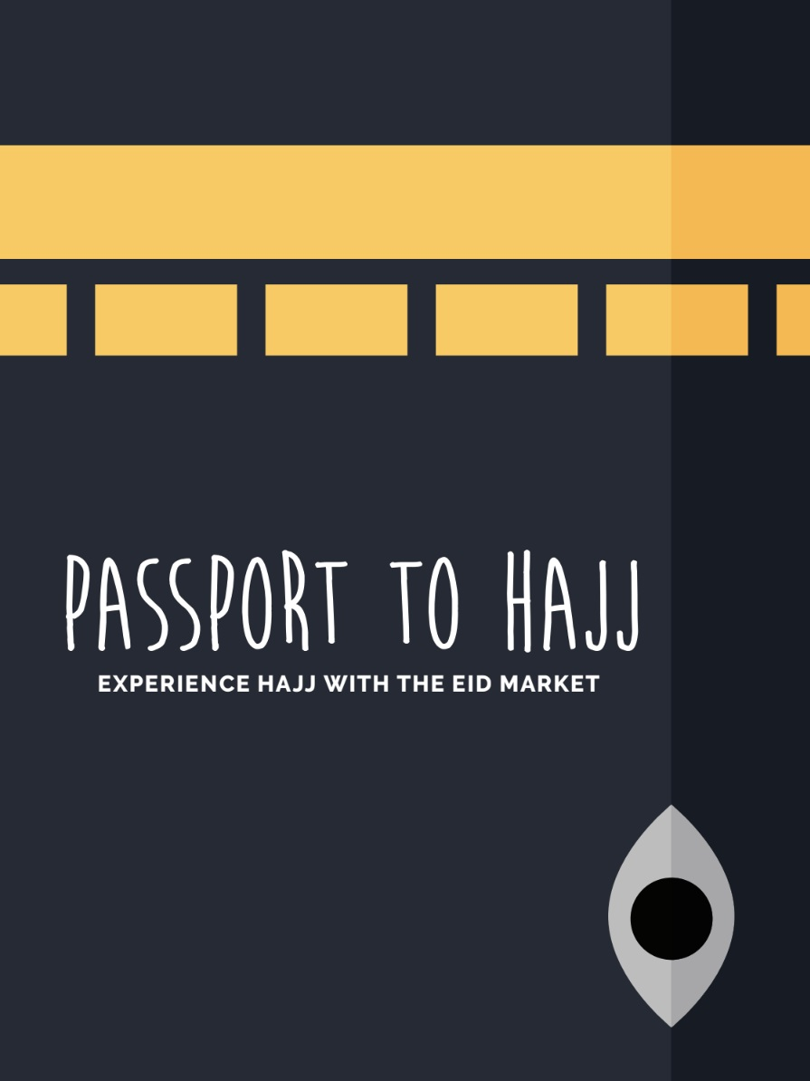 Hajj Passport for Kids - A free activity for kids to experience the beauty and adventure of Hajj! Collect your passport at the Share the Khair vendor booth and complete the riddles and activities to get your passport stamped. A completed passport gets a prize! Thank you to Share the Khair for designing our Hajj passports and thank you to Ayesha Syed Realtor, Children's Learning Garden, and Alif Bay Bright for sponsoring the prizes. This activity is for all ages and is completely free.Thursday August 8th – 100 passports availableFriday August 9th – 100 passports availableAttending on Saturday or Sunday? You can bring your own print out of the passport by clicking here. Please note, prizes are limited to 200 children.