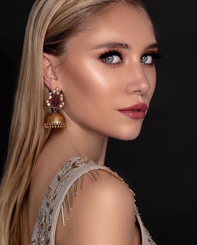 Complete Your Look with Heritage Jewels ✨ Call us on +44(0)7931 999111 or View our Online Store www.heritage-jewels.com  Hair & Makeup: @glam_by_js  Photography: @omjphotography