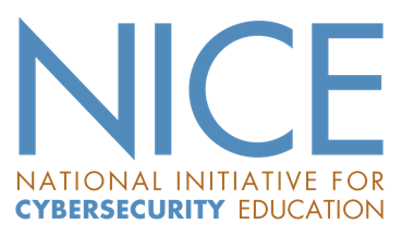 NICE - National Initiative of Cybersecurity Education