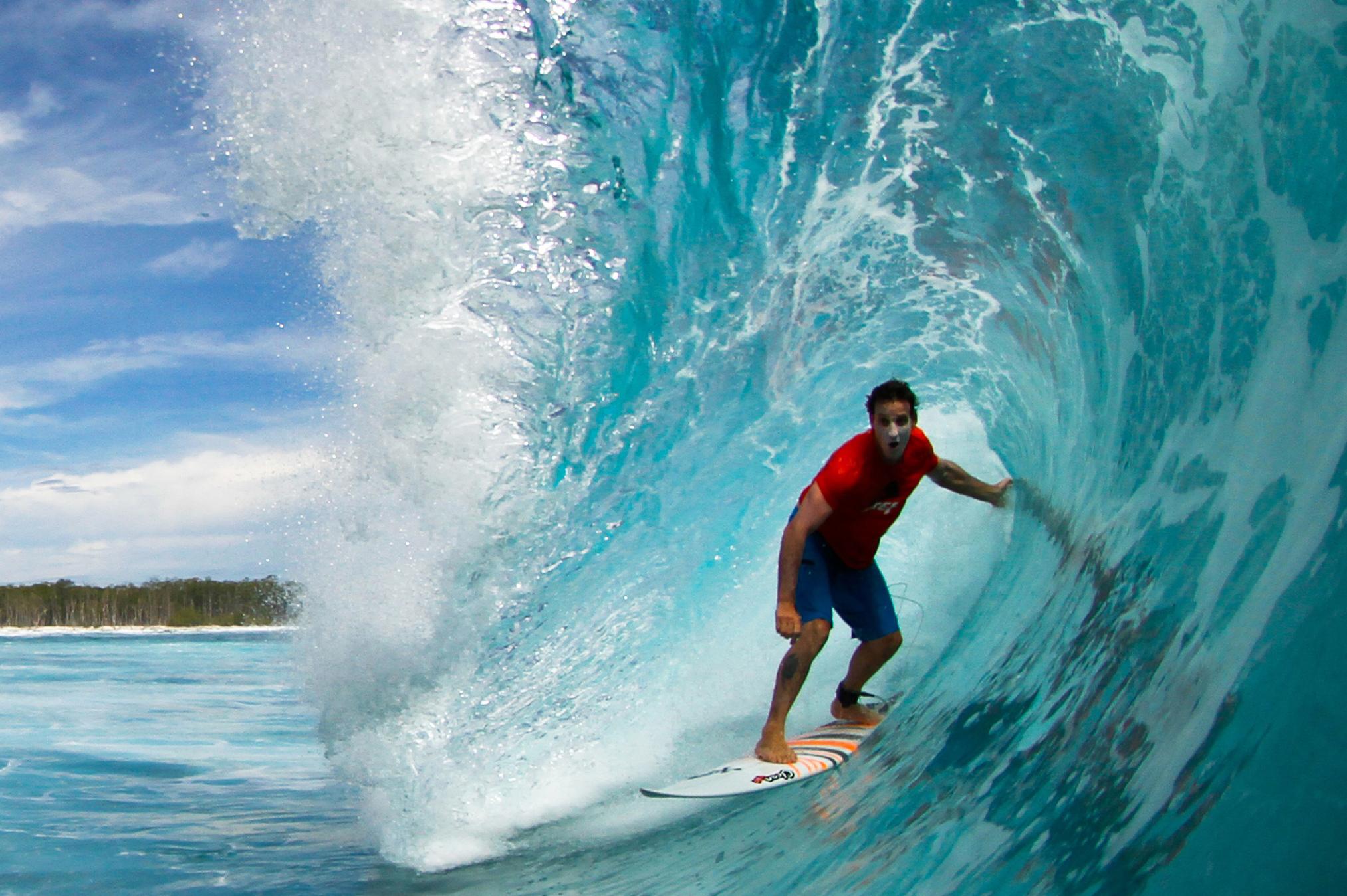 GARANX Gautier — Pulse Surf Coaching