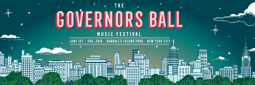 Playlist Governors Ball Music Festival 2018 Acentric Magazine
