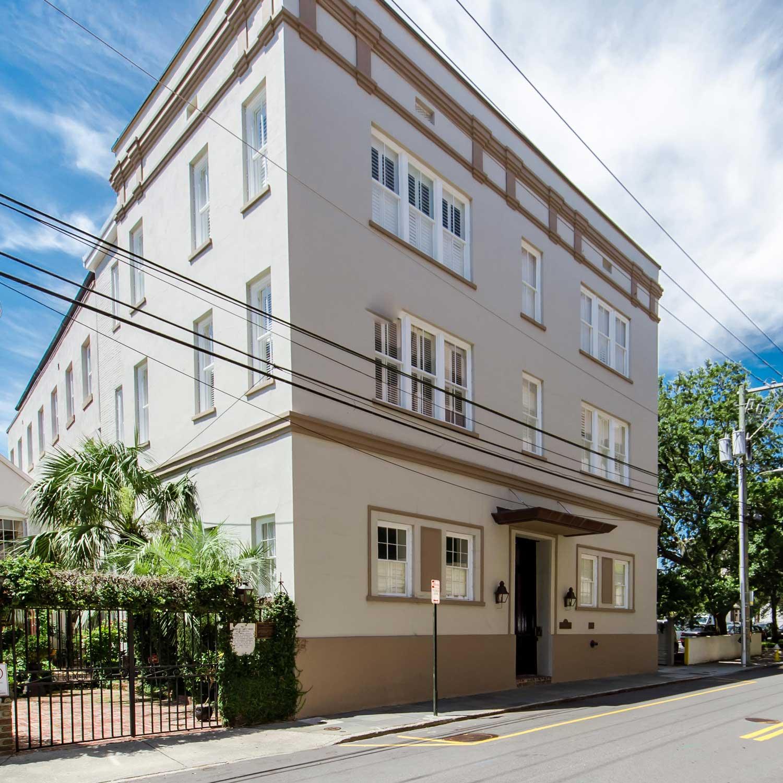 ***   MULTIPLE UNITS   • • •  Multiple units in renovated 19th century condominium building.  • • •   Furnished
