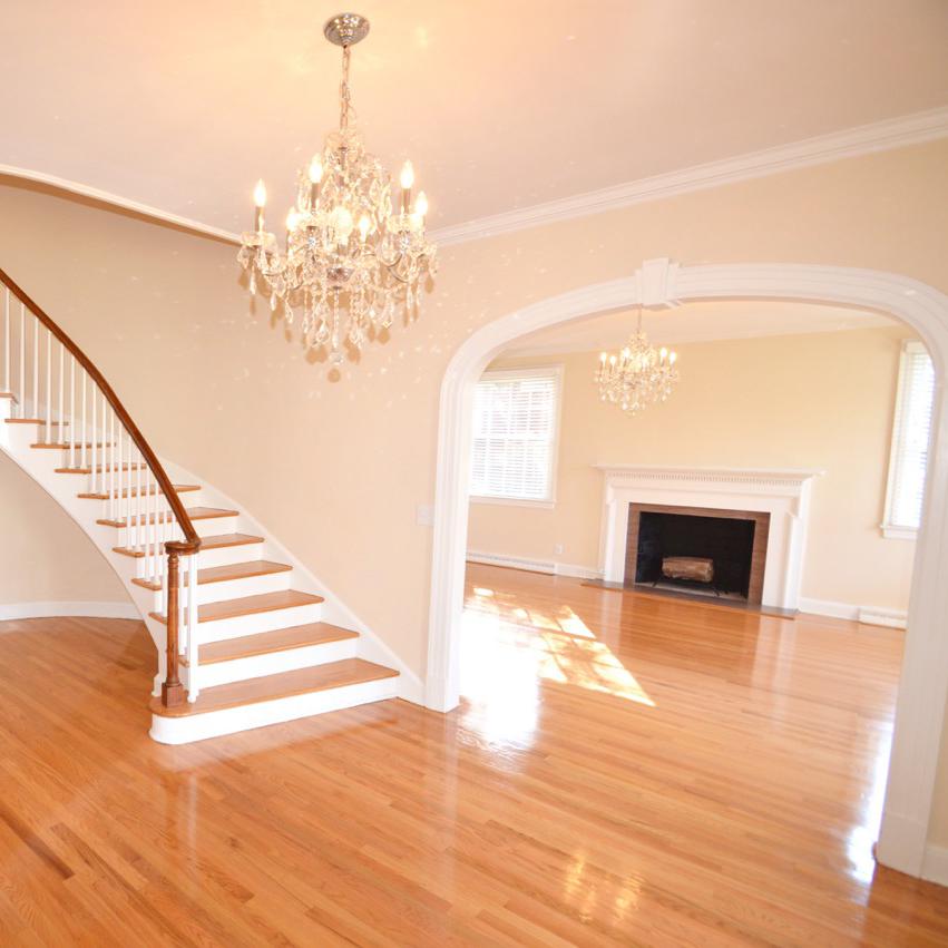 ***   4BD | 2.5BA | 3013SF   • • •  Traditional yet elegant brick residence.  • • •   Unfurnished