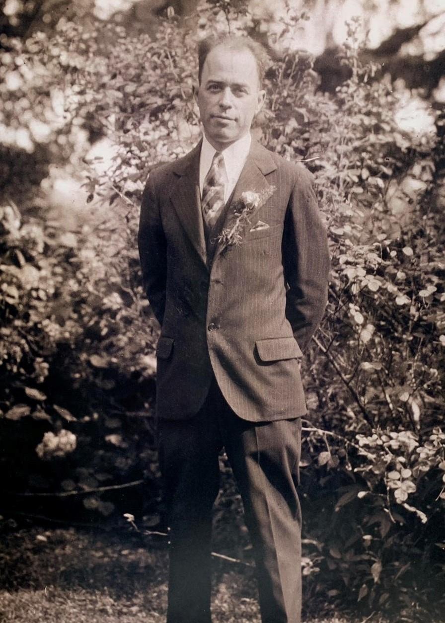Bill - 1934 -