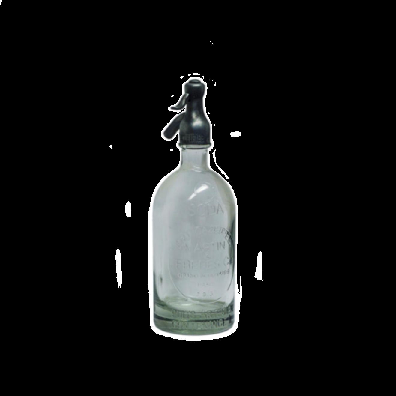 Soda Bottle (6)