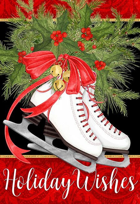 Holly Skates
