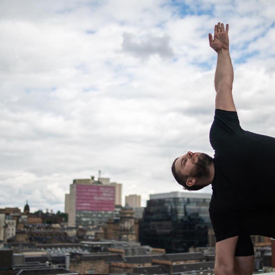 We believe #YogaisforEveryone