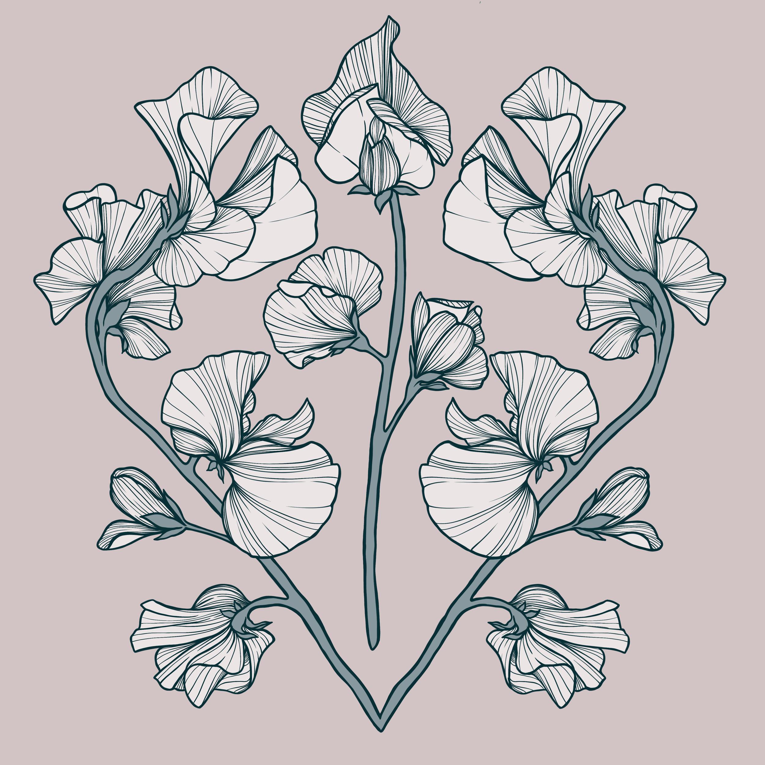 Sweet-Pea-Floral-Pattern-1.jpg