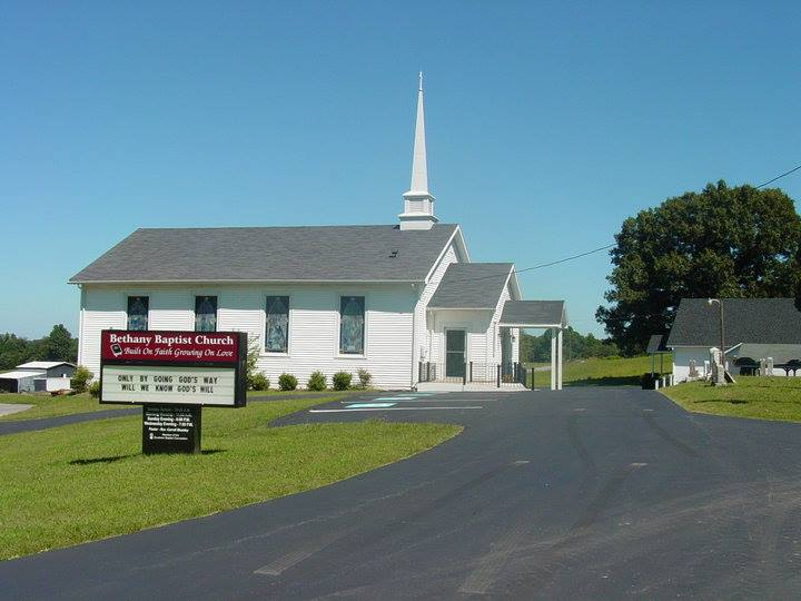 Bethany Baptist