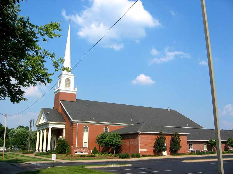 Eastwood Baptist