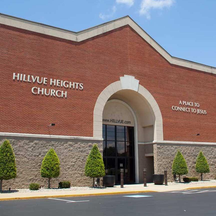 Hillvue Heights