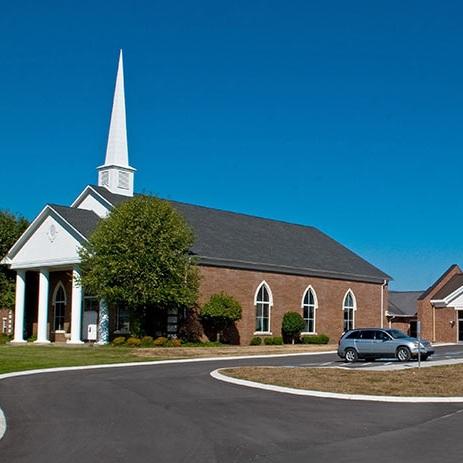 Woodburn Baptist