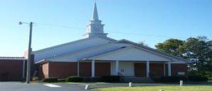 ClearFork Baptist