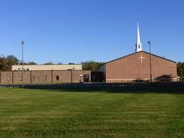 Plum Springs Baptist