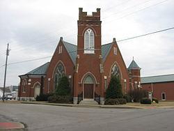 Smiths Grove Baptist