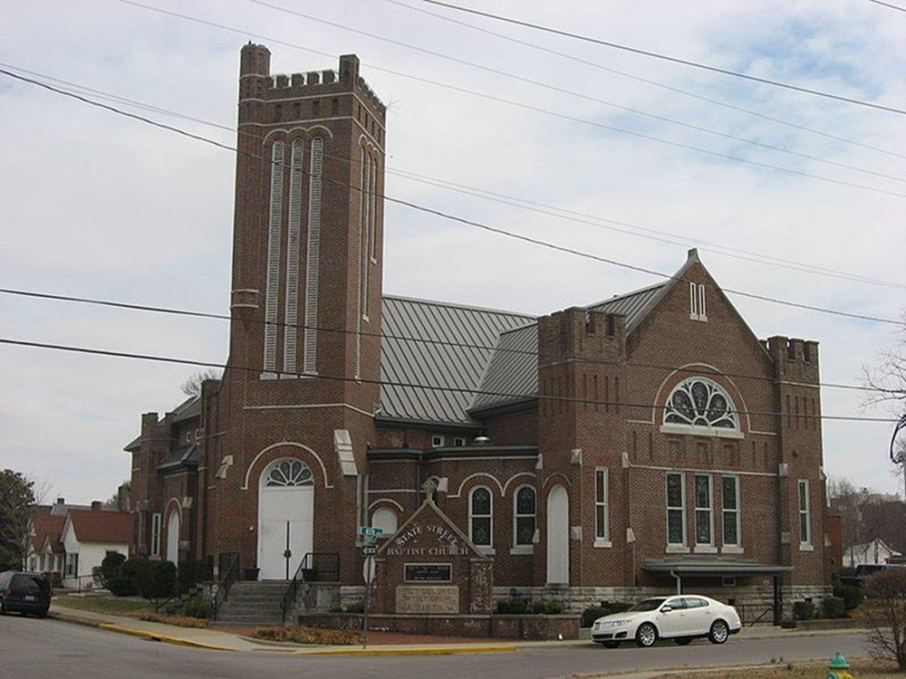 State Street Baptist
