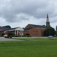 First Baptist, Franklin
