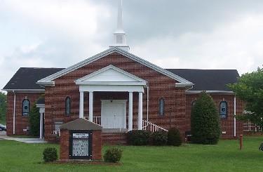 Post Oak Baptist