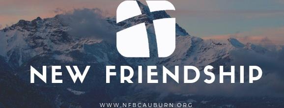 New Friendship Baptist