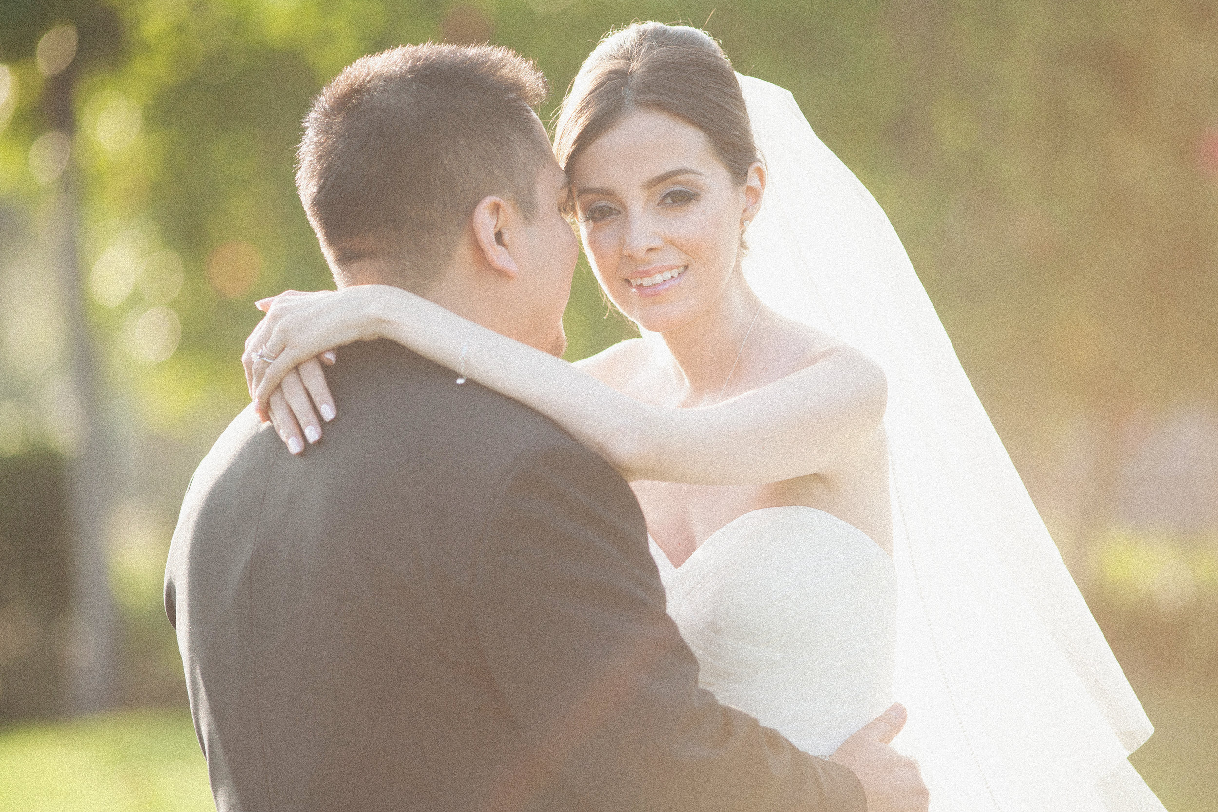 Diego + Allie - As a groom, I was delegated some of the