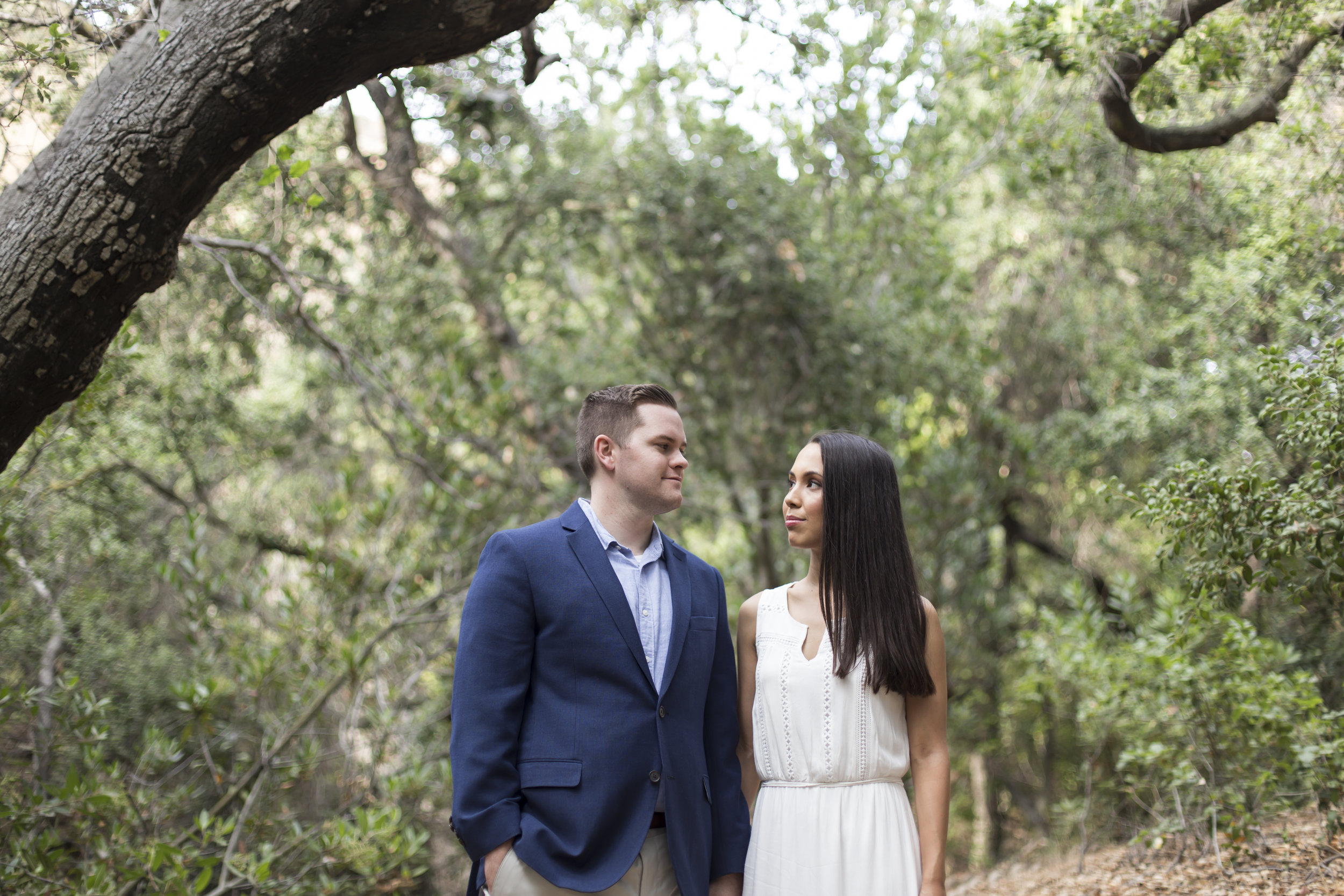 Oak Canyon Nature Center Engagement Photos_Roxanne & Ian-0551.jpg
